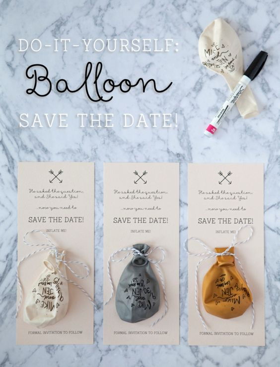 save-the-date-con-globo