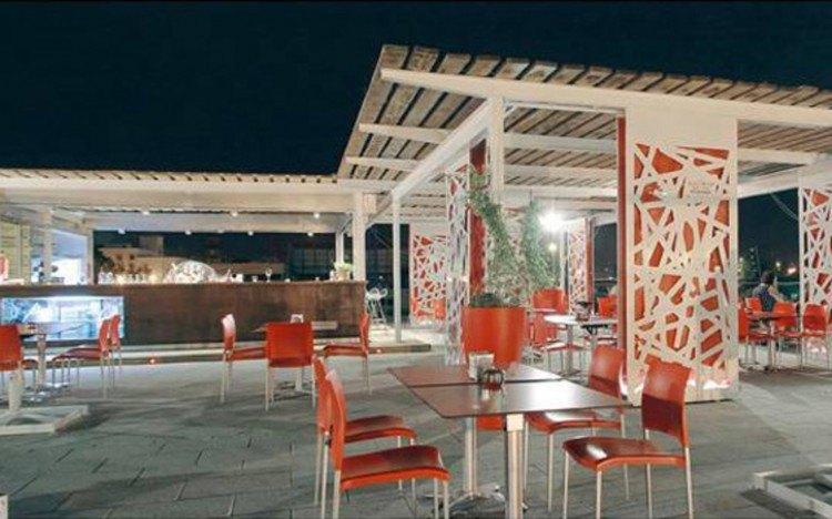 2065 1024x1024terraza restaurante puerto delicia - Despedida de Soltera de Nuestra Betty Boop!