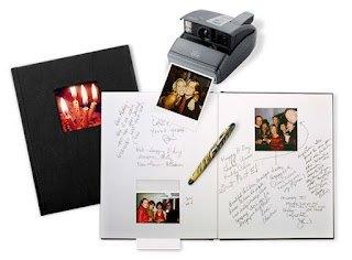 polaroid guestbook - Tu Boda en un Polaroid