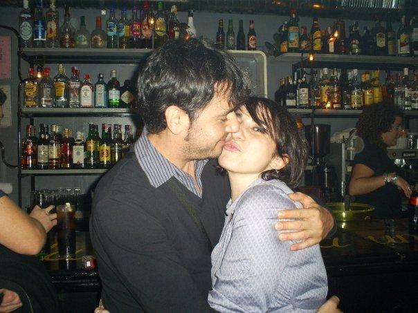 Laura y Bertoni