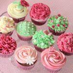 cupcakesvariados11 - Cupcakes y Macarons.