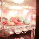 macarons - Cupcakes y Macarons.