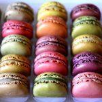 macarrons - Cupcakes y Macarons.