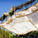 detallitos que enamoran inspiracion boda l uhiuol - Inspiración para la Decoración de la Ceremonia