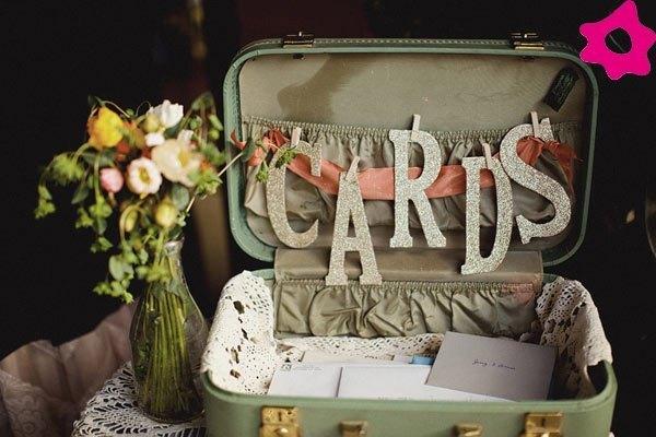 maleta cards - Las Maletas Vintage estan Totally de Moda!