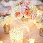 Centro de mesa bodaCentro de mesa boda