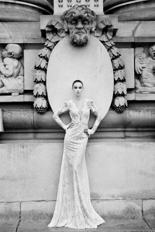 Vestidos de Novia alta costura
