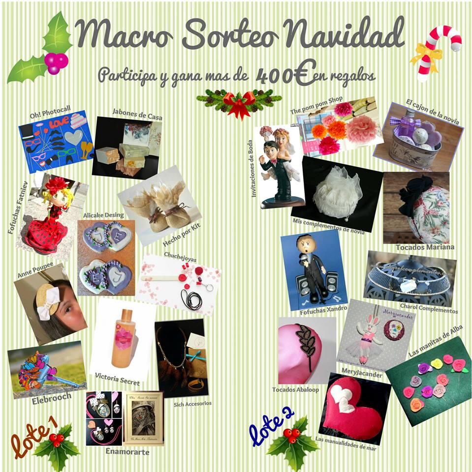 1458821 668780183153670 1434672200 n - Macro Sorteo Navideño