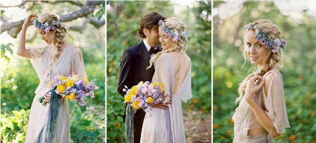 coronas+diademas+flores+novias+lavanda