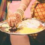 hindu wedding kendra elise photography 18 - Novias del Mundo: Una Boda Hindú