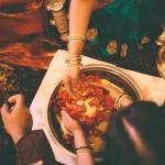 hindu wedding kendra elise photography 33 - Novias del Mundo: Una Boda Hindú