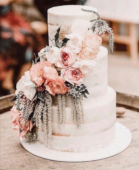 naked cake boda original