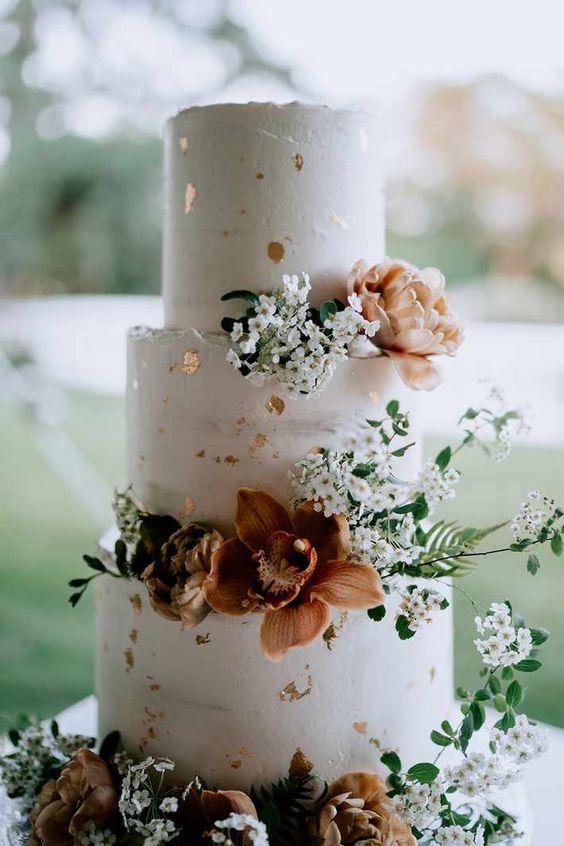 tarta original para boda