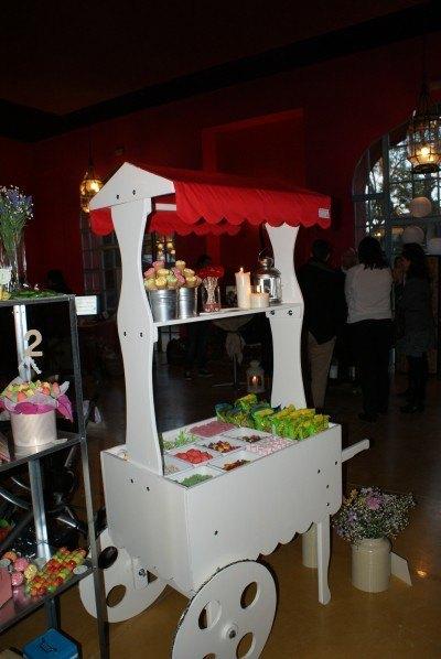 dsc05385 e1400830572563 - Wedding Aljarafe, un Showroom con mucho encanto!