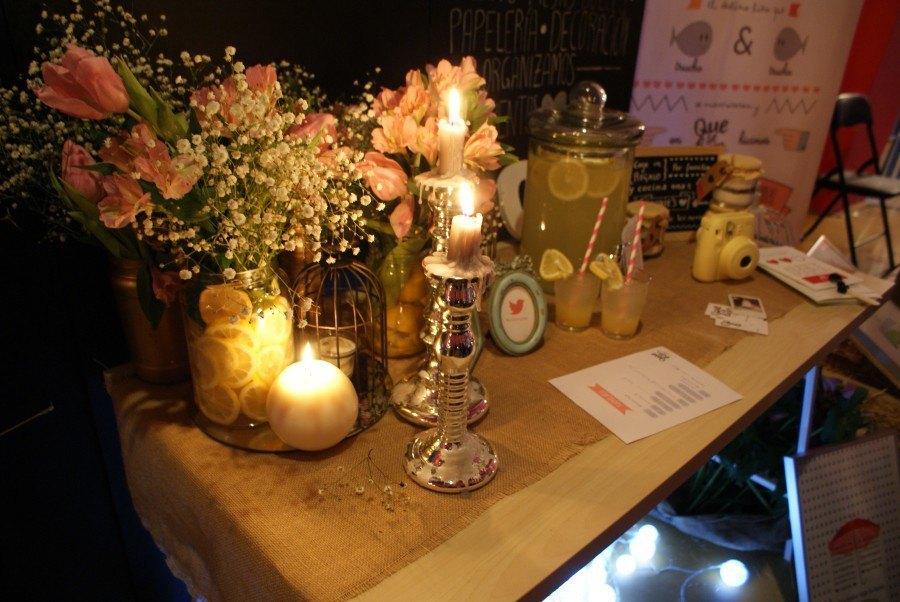 dsc05400 e1400830278218 - Wedding Aljarafe, un Showroom con mucho encanto!