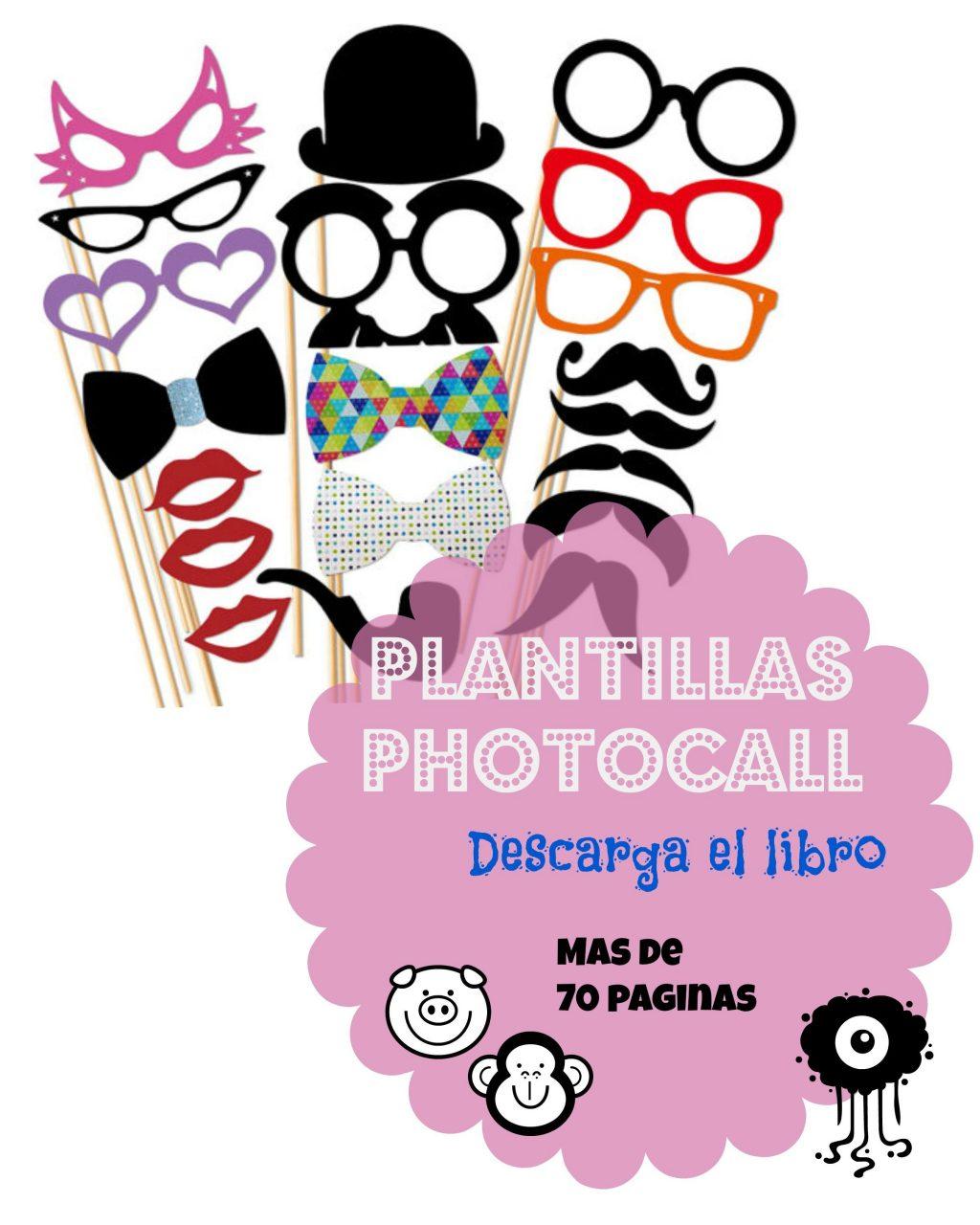 Plantillas para el photocall diario de una novia - Fondos para photocall ...