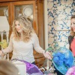 talleres desayuno y reparto de regalos 1035 - Novias con Morriña - Talleres Molones