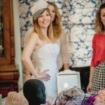 talleres desayuno y reparto de regalos 1099 - Novias con Morriña - Talleres Molones