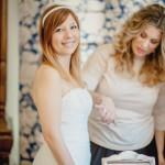 talleres desayuno y reparto de regalos 1100 - Novias con Morriña - Talleres Molones