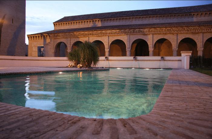 Salon de celebraciones de bodas en Sevilla