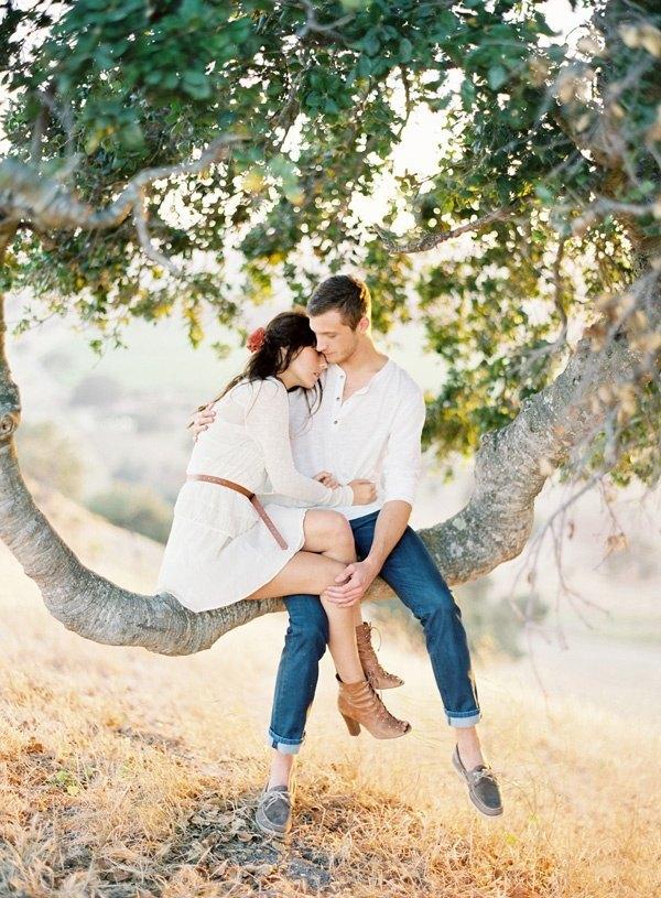 Que me pongo para la preboda diario de una novia - Couple best images ...