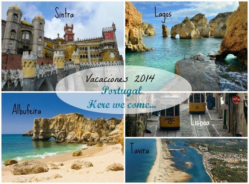 Vacaciones en Portugal