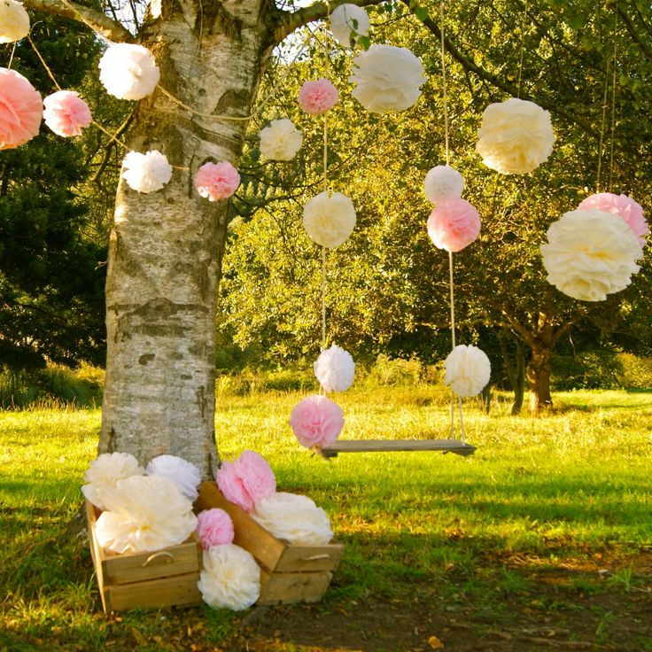 Ideas para decorar un arbol en tu boda diario de una novia for Decorar una casa vieja