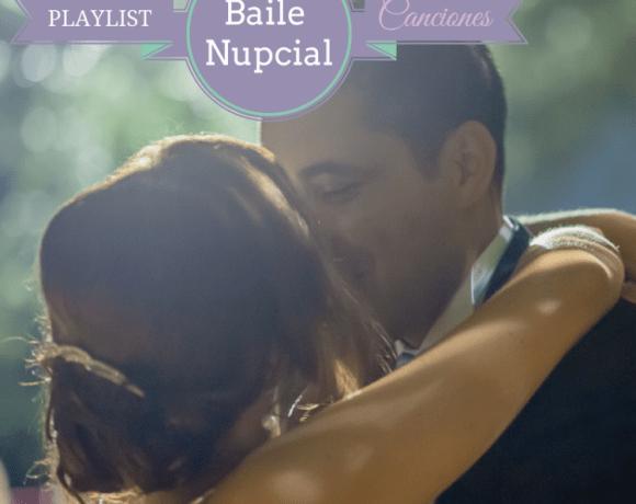 canciones baile nupcial