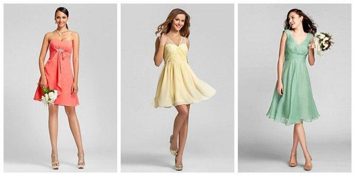 Online vestidos de fiesta