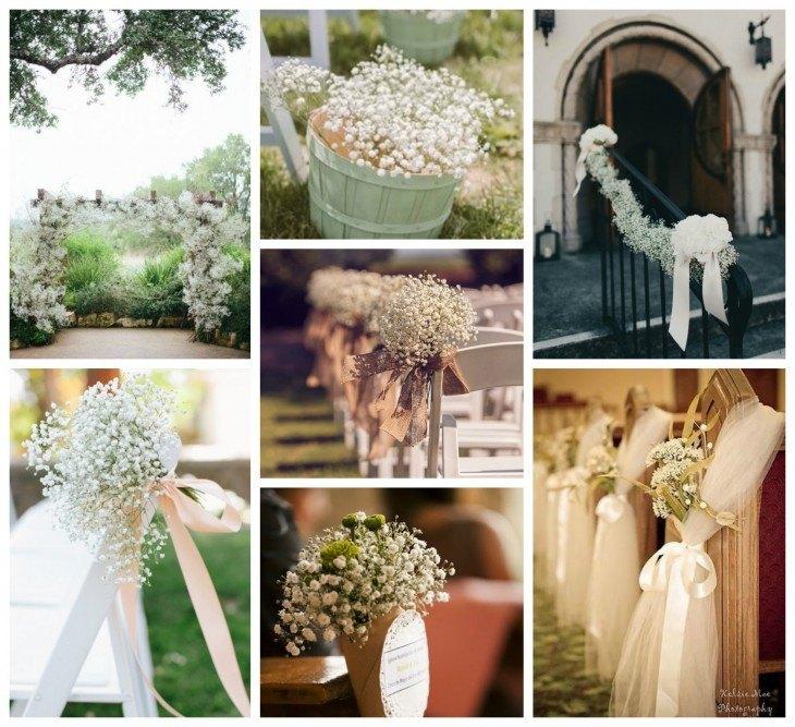 Paniculata para decorar tu boda diario de una novia - Ideas decoracion bodas ...