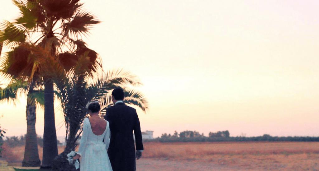 Kirigami video para boda - Kirigami. Emociones Audiovisuales para tu Boda