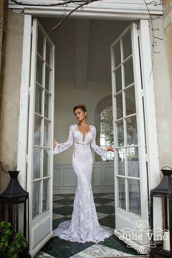 Julie Vino Vestidos Modelo Alexis