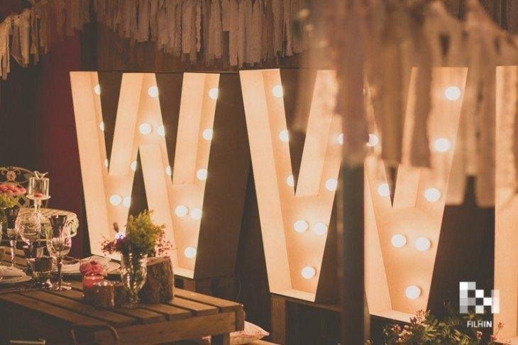 Wedding Aljarafe stand de Weddings with Love