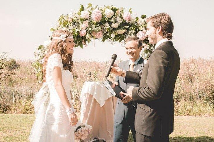 Matrimonio Simbolico En La Playa : Lecturas para bodas ideas sorprender diario de una
