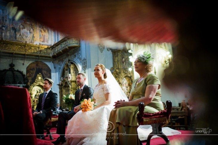 lecturas para bodas en ceremonia religiosa