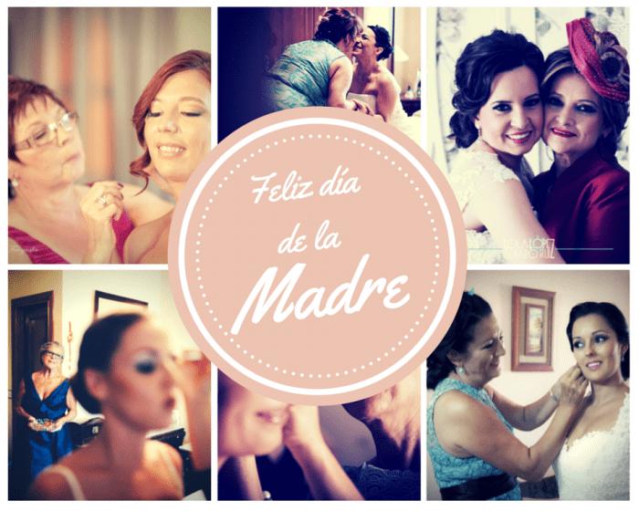 día de la madre bodas