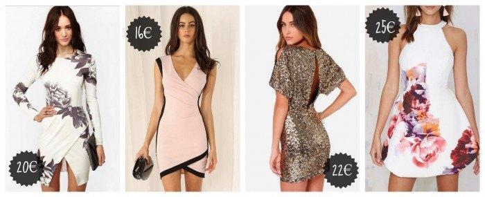 Donde puedo comprar vestidos de fiesta en madrid