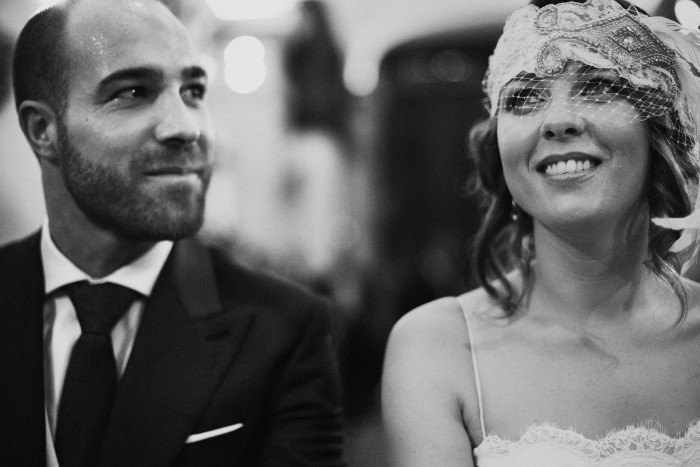 boda religiosa en sevilla