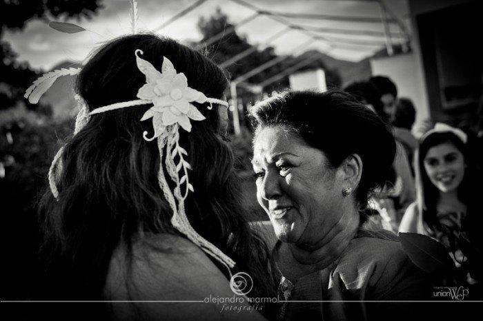 boda lesbiana en Sevilla
