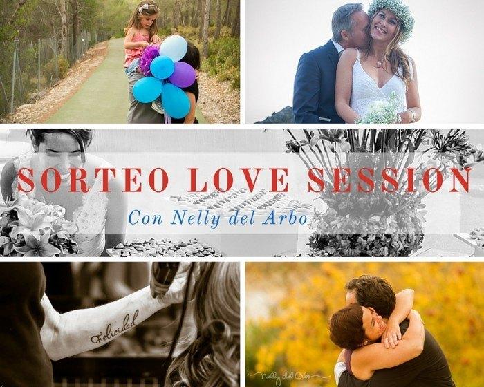 Sorteo session love