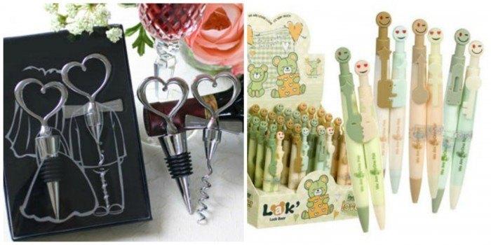 Ideas para los detalles para los invitados for Ideas para regalos de boda