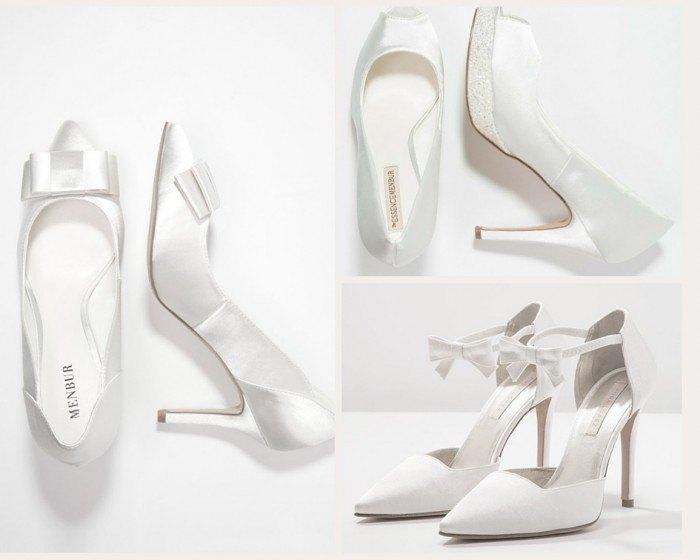 zapatos de novia zalando