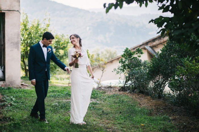 Boda Nuria y Gerard con First Look 18