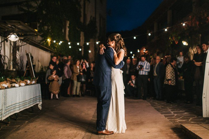 Boda Nuria y Gerard con First Look 37