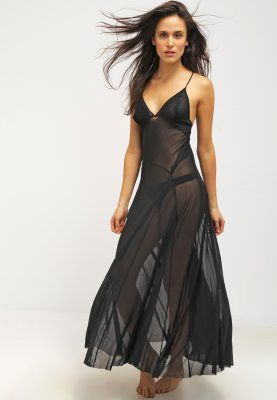 Camisón transparente Women Secret