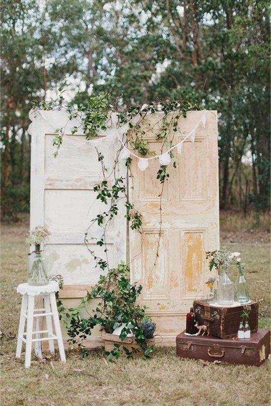 Ideas para la decoraci n de bodas r sticas diario de una - Decoracion bodegas rusticas ...