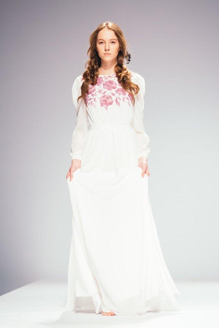 vestido de novia low cost etsy2