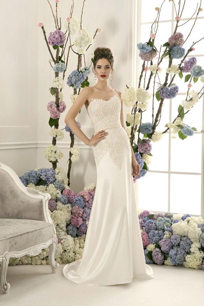 vestidos de novia en etsy
