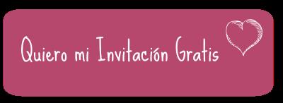 Invitación Wedding Sevilla