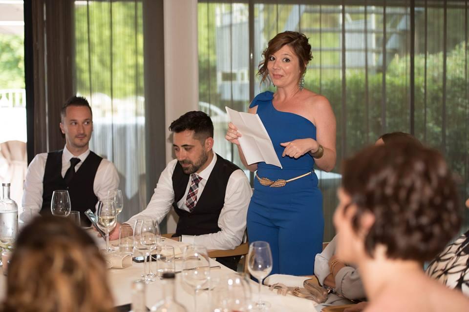 lecturas para una boda civil: en la boda de mi amiga Edith